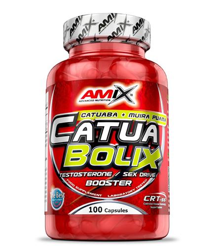 AMIX CatuaBolix 100 Caps.