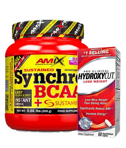 PROMO STACK Hydroxycut Stack 24