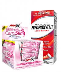 PROMO STACK Hydroxycut Stack 27