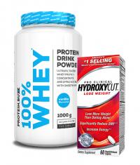 PROMO STACK Hydroxycut Stack 33