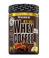 WEIDER Whey Coffee