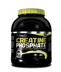 BIOTECH USA Creatine Phosphate 5000