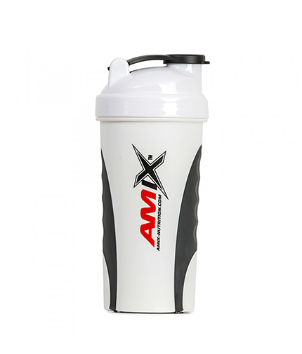 amix Shaker Excellent Bottle 700ml / White