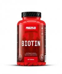 PROZIS Biotin 5000mcg / 60 Tabs.