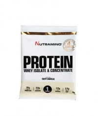 NUTRAMINO Protein  Whey Isolate & Concentrate / Sachet