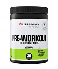 NUTRAMINO +PRO Pre-Workout / 30 Serv.