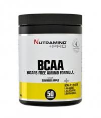 NUTRAMINO +PRO BCAA / 50 Serv.