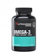 NUTRAMINO +PRO Omega-3 / 100 Caps.