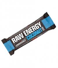 NUTRAMINO ENDURANCE Raw Energy Bar / 60g.