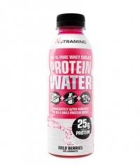 NUTRAMINO Protein Water / 500ml.