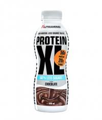 NUTRAMINO Protein XL Less Sugars Shake / 500ml.