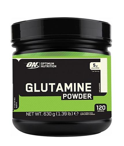 optimum-nutrition L-Glutamine Powder