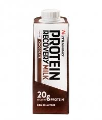 NUTRAMINO Protein Recovery Shake / 250ml.
