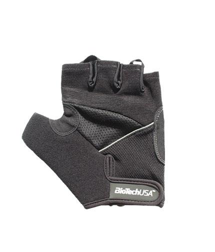 biotech-usa Berlin Gloves / Black