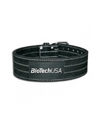 BIOTECH USA Austin 3 Power Belt Leather