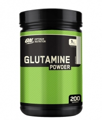 OPTIMUM NUTRITION L-Glutamine Powder
