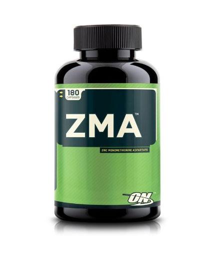 optimum-nutrition ZMA 180 Caps.