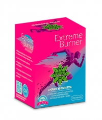CVETITA HERBAL Extreme Burner / 100 Caps.