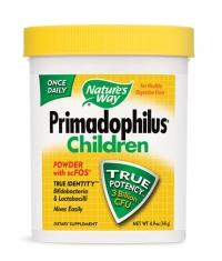 NATURES WAY Primadophilus Children