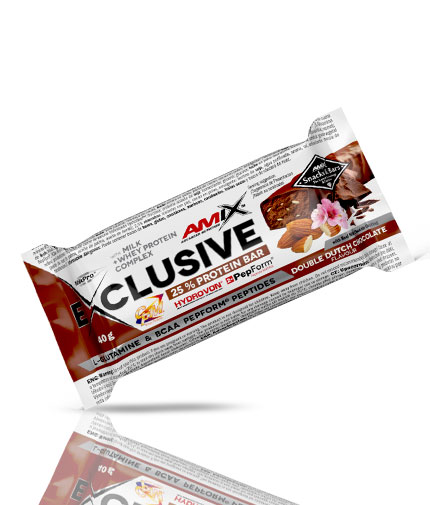 amix Exclusive Protein Bar / 40g.