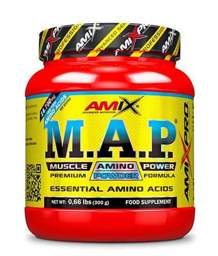 AMIX M.A.P. Powder
