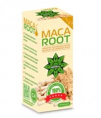 CVETITA HERBAL Maca Root / 80 Caps.