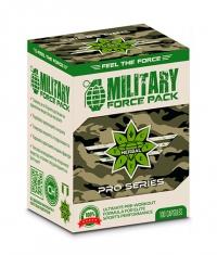 CVETITA HERBAL Military Force Pack / 100 Caps.