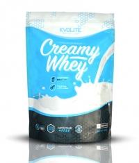 EVOLITE Creamy Whey 700gr