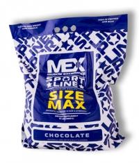 MEX Size Max 15 Lbs.