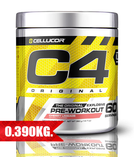cellucor C4 Original / 60 Serv.