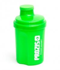 PROZIS Nano Shaker 300ml. / Green