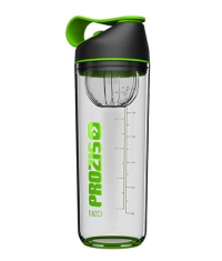 PROZIS Neo Mixer Bottle Crystal Electric Lime / 600ml