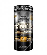MUSCLETECH Platinum 100% Tribulus / 100 Caps.