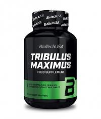 BIOTECH USA Tribulus Maximus 90 Caps.