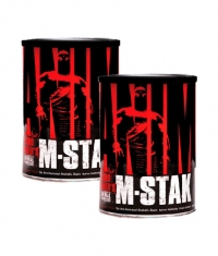 PROMO STACK Animal M-Stak / x2