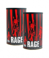 PROMO STACK Animal Rage / x2