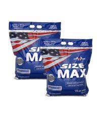 PROMO STACK MEX Size Max 15 Lbs. / x2