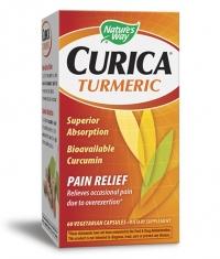 NATURES WAY Curica® Turmeric
