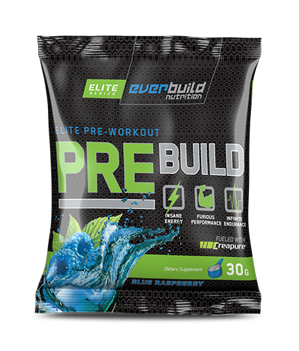 EVERBUILD PRE Build Sachet