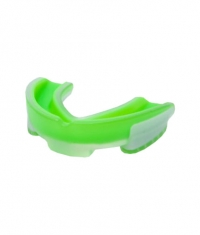 PULEV SPORT GREEN GEL Mouthguard