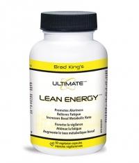 Brad King\'s Ultimate Lean Energy / 90 Vcaps.