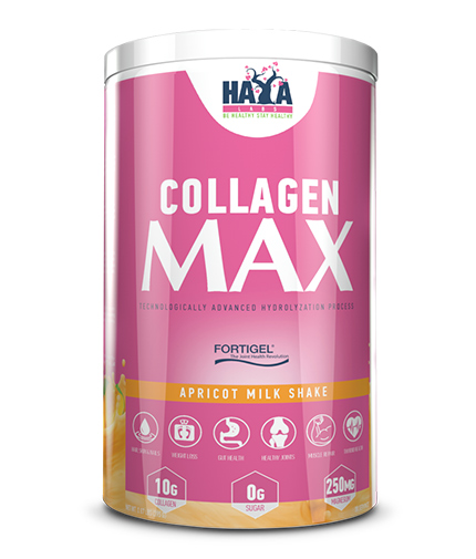 haya-labs Collagen Max