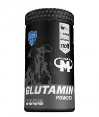 BEST BODY Mammut Glutamine Powder
