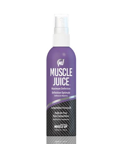 protan Muscle Juice / 118 ml.
