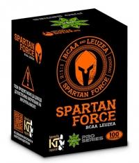 CVETITA HERBAL Spartan Force / 100 Tabs.