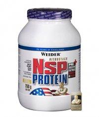 WEIDER NSP Nitrostack Protein 750g.