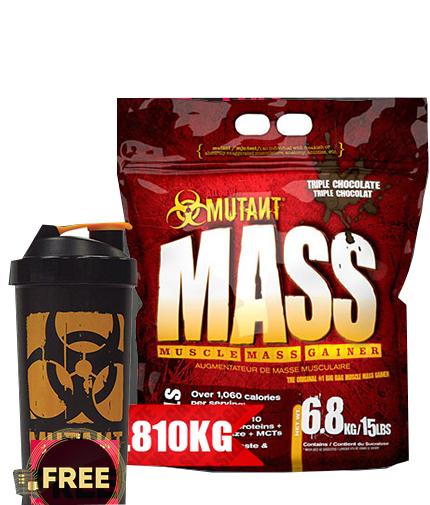 promo-stack Mutant Masspack