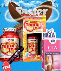 PROMO STACK Easter Burn Fast