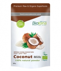 BIOTONA Coconut Milk Powder