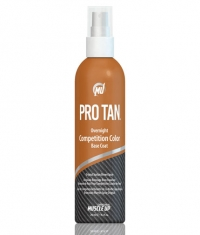 PROTAN Overnight Competition Color Base Coat / 250 ml.